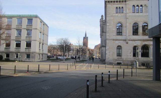 Calenberger Straße/Archivstraße